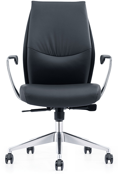 Leather Office Chairs Fjords Senator Soho Executive