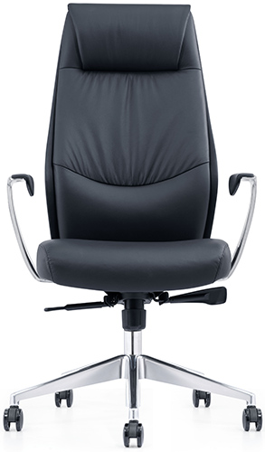 leather on demand | high-end, genuine leather office chair collection