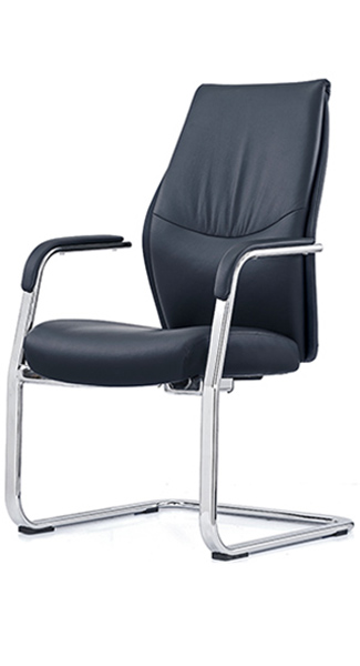 Add A Distinctive And Luxurious Seating Accent To Any Office Setting With Leather Chairs On Demand